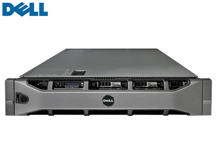 SERVER Dell PowerEdge R810 G11 Rack SFF