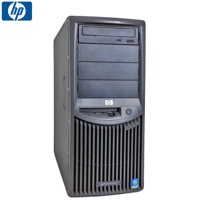 SERVER HP Proliant ML330 G3 Tower