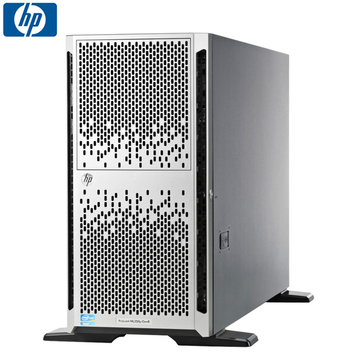 SERVER HP Proliant ML350p G8 Tower SFF