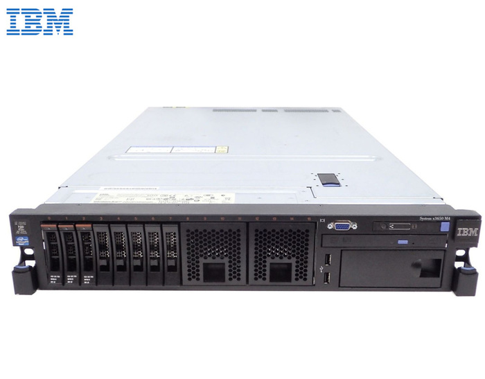 SERVER IBM System x3650 M4 Rack SFF