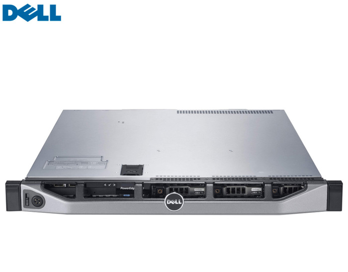 SERVER DELL PowerEdge R420  G12 Rack SFF