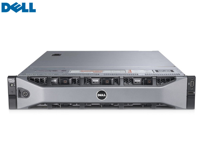 SERVER Dell Poweredge R720xd G12 Rack LFF