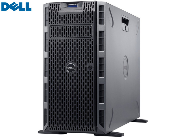 SERVER Dell T320 G12 Tower LFF