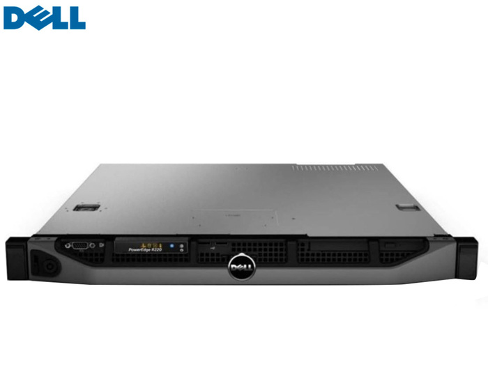 SERVER Dell PwerEdge R220 G12 LFF