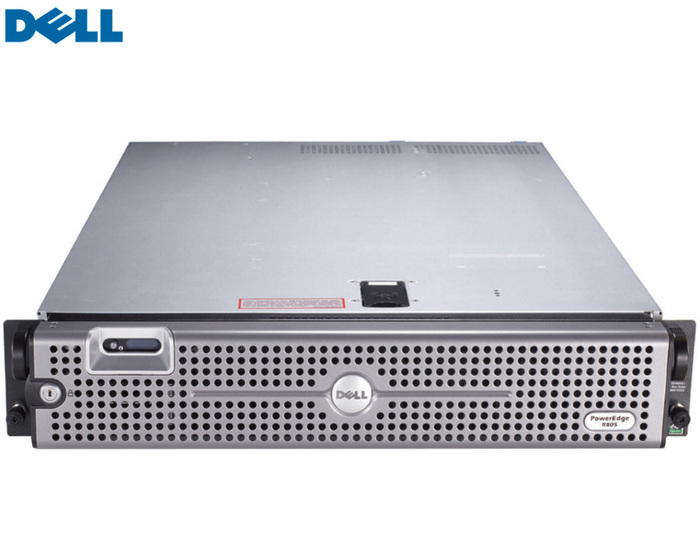 SERVER Dell R805  Rack Gen10 SFF