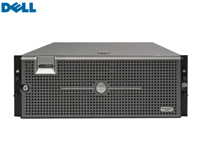 SERVER Dell R900 Rack  Gen10 LFF