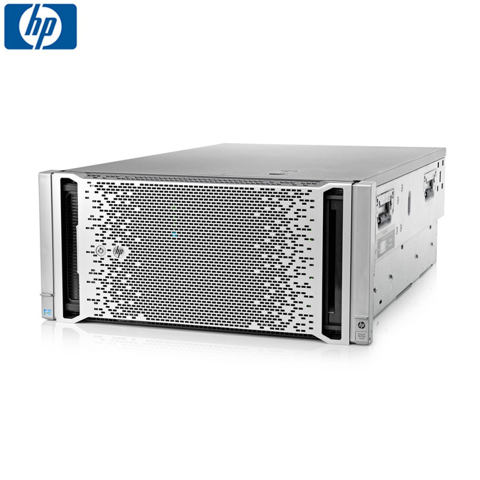 SERVER HP Proliant ML350p G8 Rack SFF