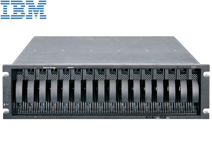DAE IBM System Storage EXP810