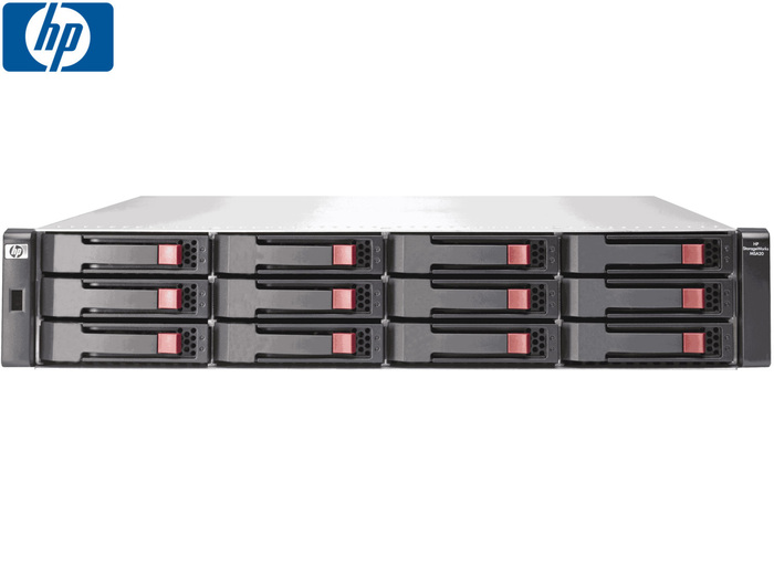 DAE HP Storageworks Modular Smart Array 20