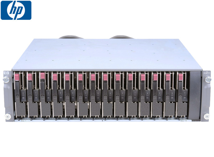 DAE HP Storageworks Modular Smart Array 30