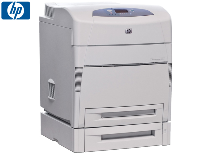 PRINTER HP Color LaserJet 5550T - Φωτογραφία