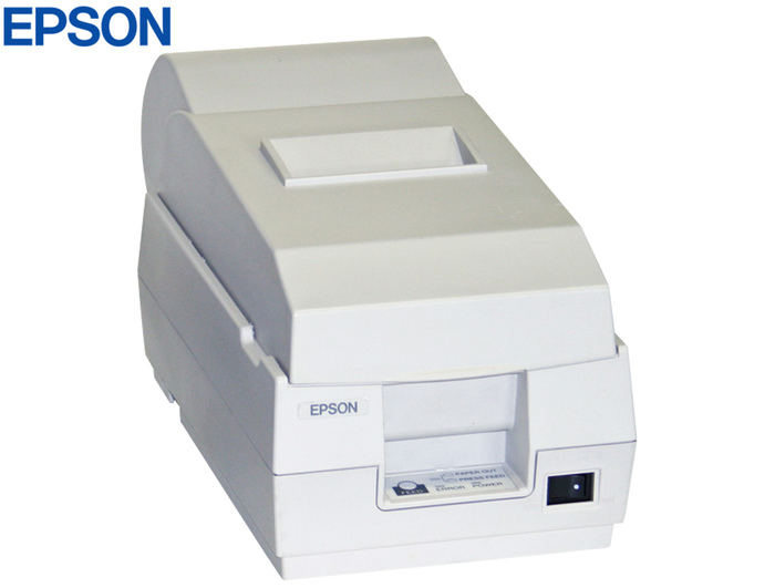 PRINTER Epson TM Series U210A