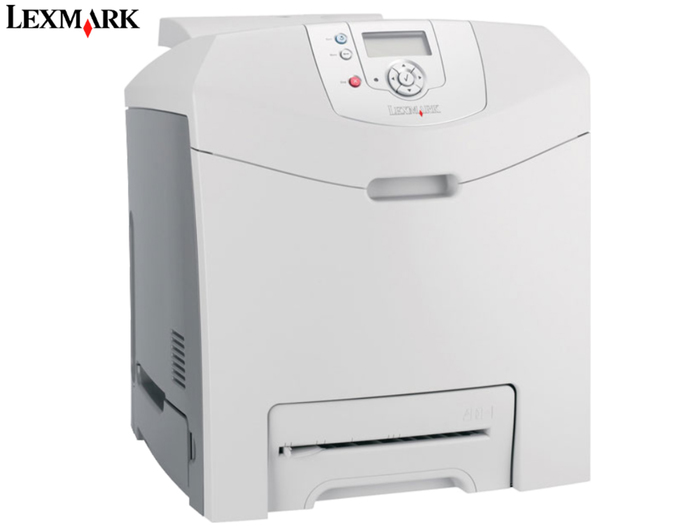 PRINTER Lexmark Color Laser C532
