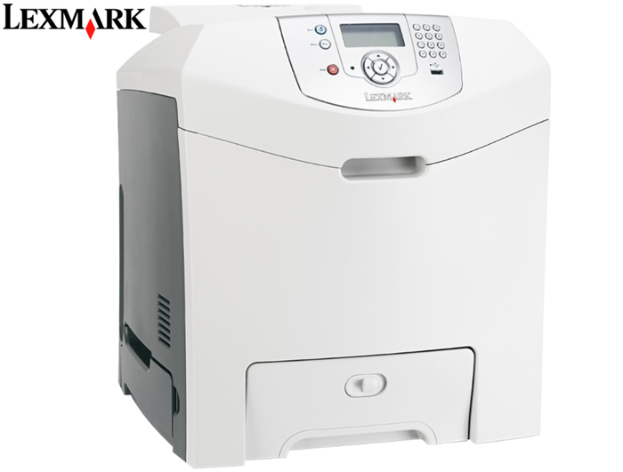 PRINTER Lexmark Color Laser C534N