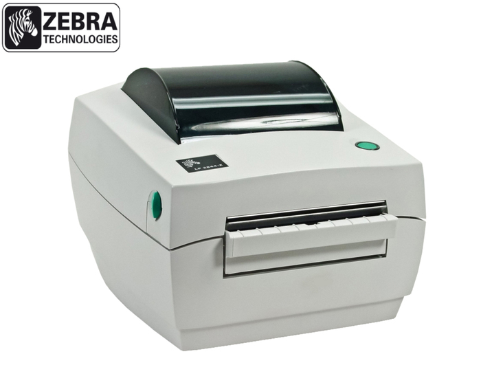 PRINTER Zebra Desktop Printers LP2844-z