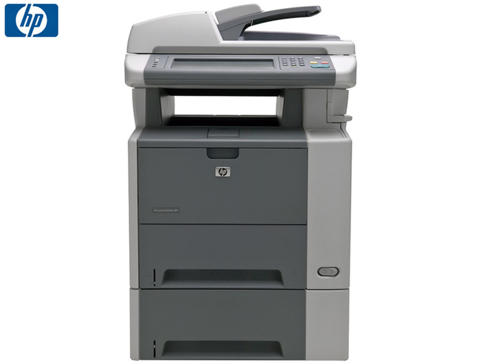 PRINTER HP Mono Laser M3035 MFP - Φωτογραφία