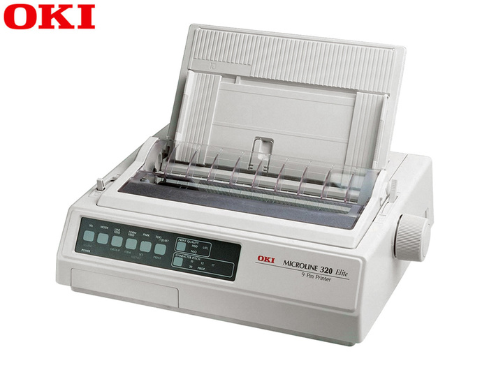 PRINTER OKI Microline ML-320 Elite