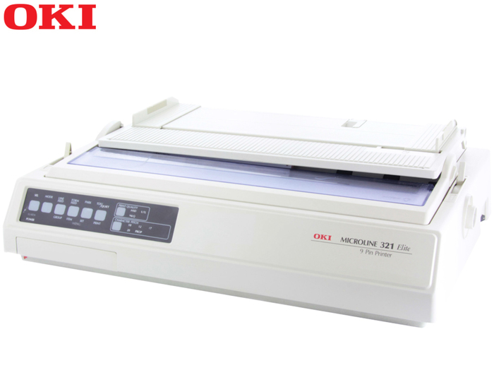PRINTER OKI Microline ML-321