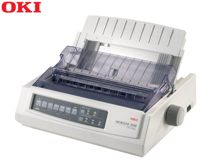 PRINTER OKI Microline ML-3320