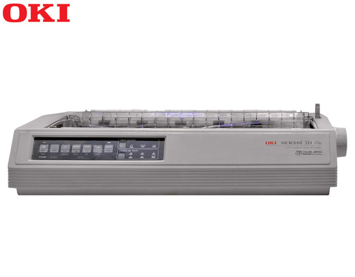 PRINTER OKI Microline ML-521