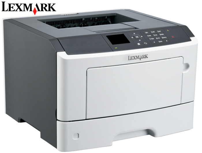 PRINTER Lexmark MS Series MS415DN