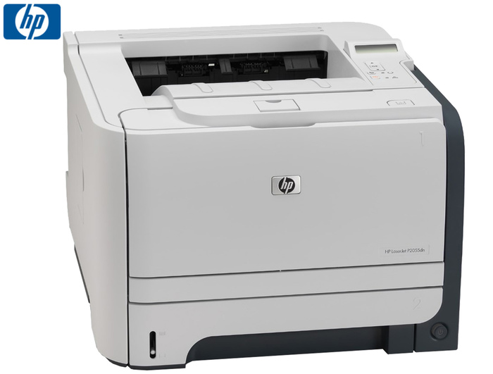 PRINTER HP Laserjet P2055