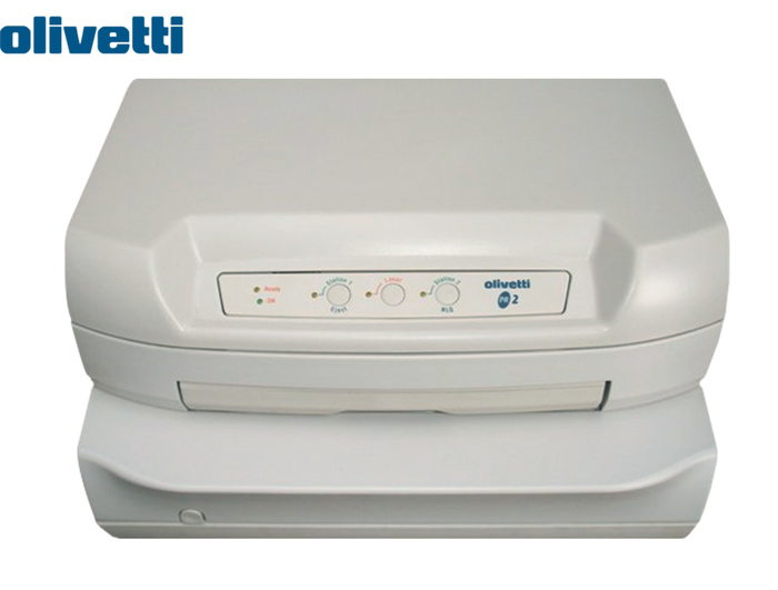 PRINTER Olivetti PR Series PR2 S10 - Φωτογραφία