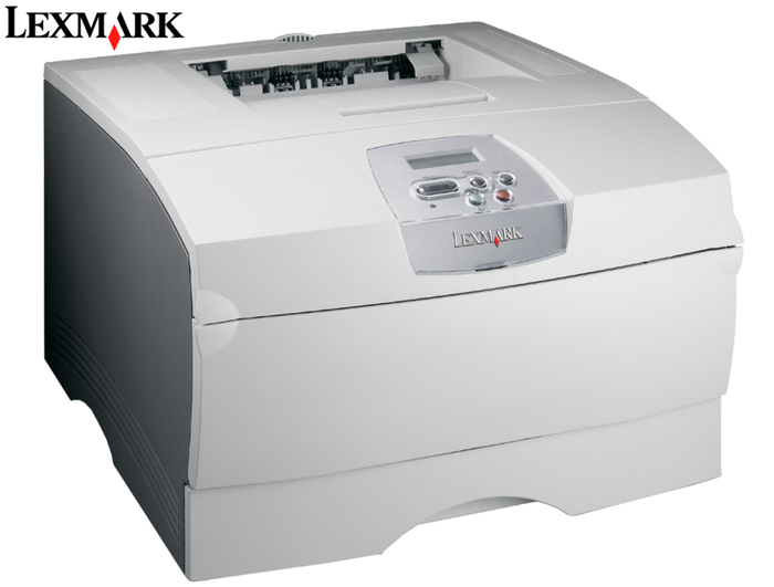 PRINTER Lexmark Optra T Series T430