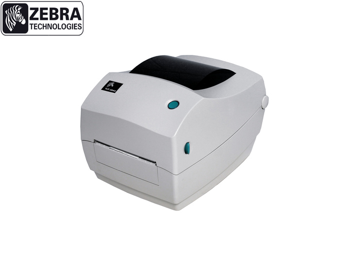 PRINTER Zebra Desktop Printers TLP-2844
