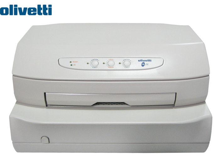 PRINTER Olivetti PR Series PR2E S12 - Φωτογραφία