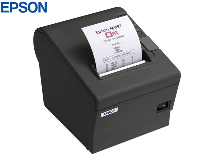 PRINTER Epson TM Series T88IV