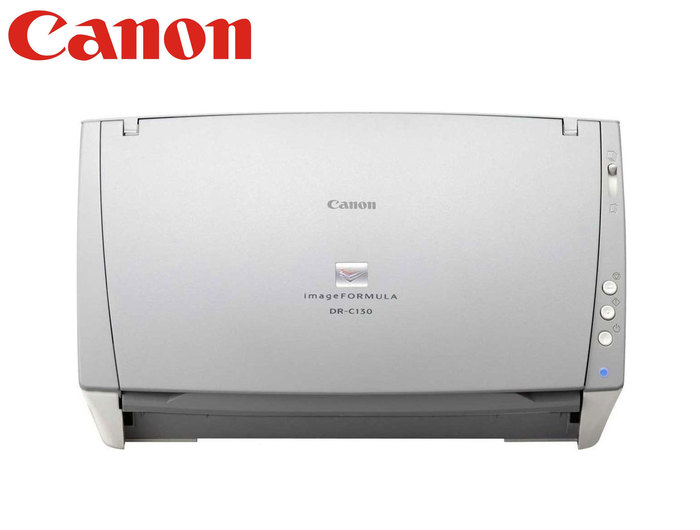 SCANNER Canon DR-C130