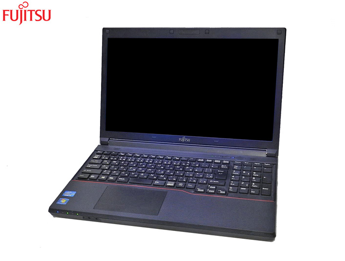 "NOTEBOOK Fujitsu Lifebook A573 15.6"" Core i3.i5,i7 3rd Gen - Photo"