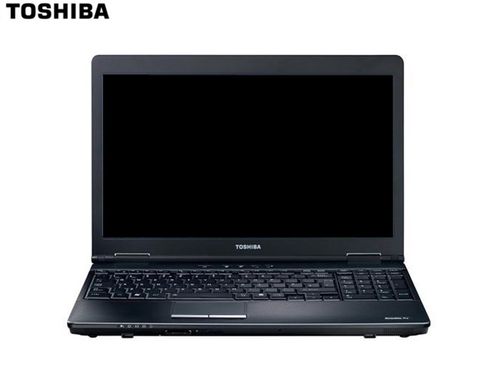 NOTEBOOK Toshiba S750 15.6'' Core i3,i5,i7 2nd Gen - Photo