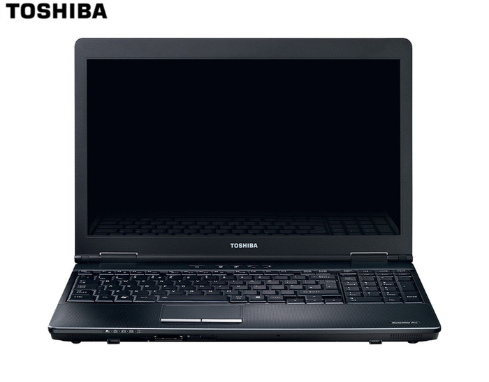 NOTEBOOK Toshiba S850 15.6'' Core i3,i5,i7 3rd Gen - Photo