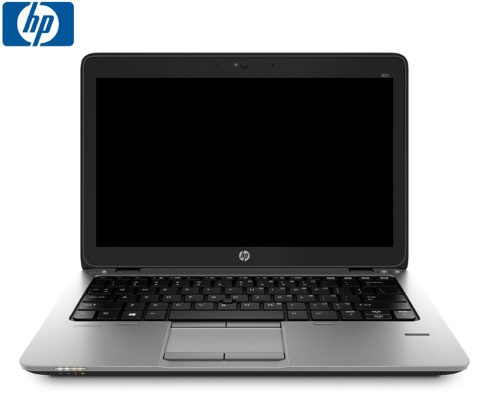 NOTEBOOK HP 820 G2 12.5'' Intel Core 5th Gen