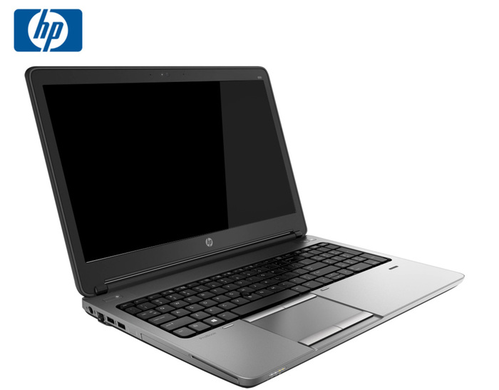 NOTEBOOK HP 650 G1 15.6'' Core i5 4th Gen