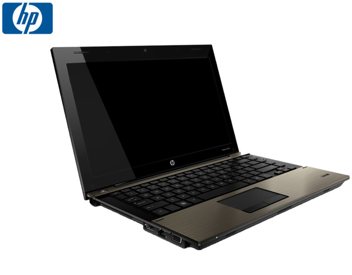 "NOTEBOOK HP 5320M 13.3"" Core i3,i5,i7 1st Gen"