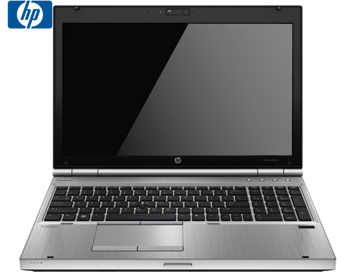 "NOTEBOOK HP EliteBook 8570P 15.6"" Core i5,i7 3rd Gen"