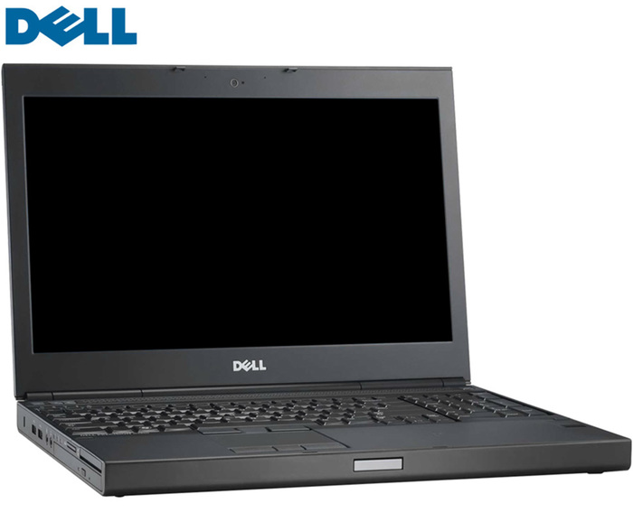 "NOTEBOOK Dell Precision M4800 15.6"" Core i5,i7 4th Gen"