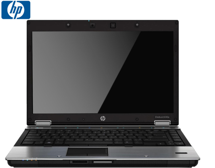 "NOTEBOOK HP EliteBook 8440P 14.0"" Core i3,i5,i7 1st Gen"