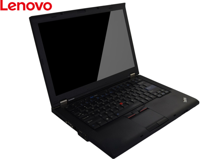 "NOTEBOOK Lenovo ThinkPad T410 14.1"" Core i3,i5,i7 1st Gen"
