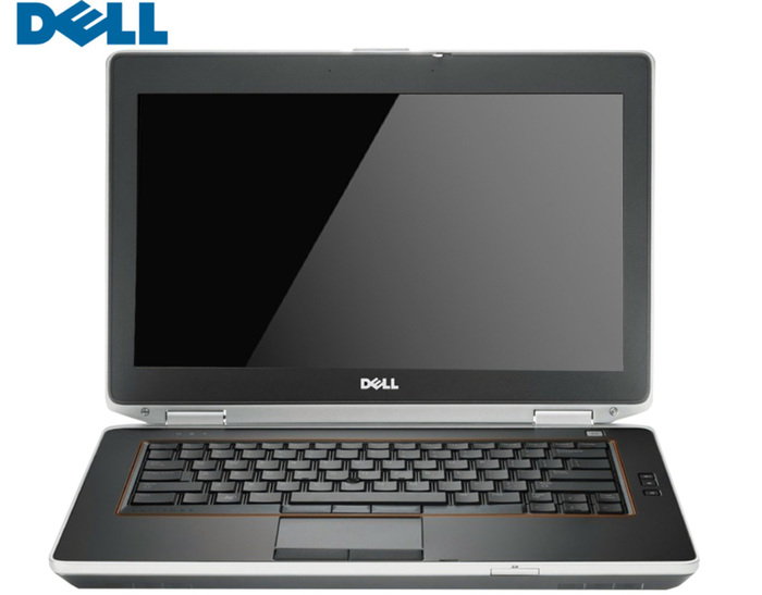 "NOTEBOOK Dell Latitude E6420 14.0"" Core i3,i5,i7 2nd Gen"