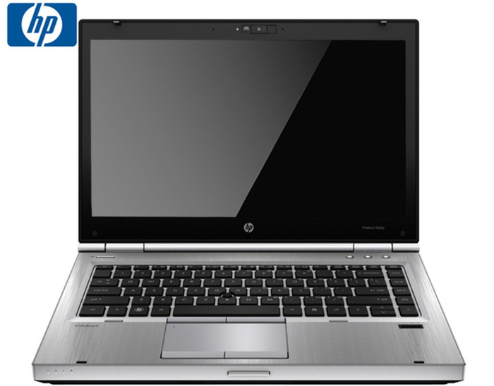 NOTEBOOK HP EliteBook 8460p 14.0'' Core i3,i5,i7 2nd Gen
