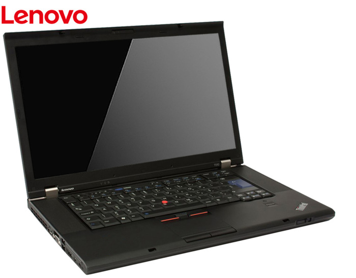 "NOTEBOOK Lenovo ThinkPad T510 15.6"" Core i3,i5,i7 1st Gen"