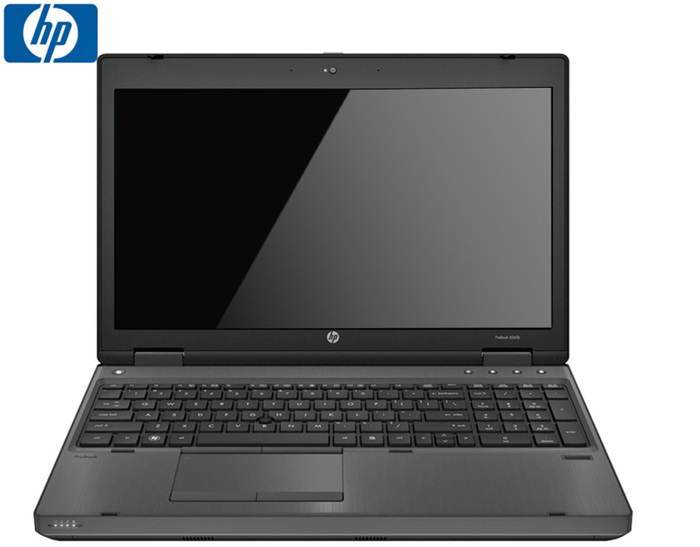 "NOTEBOOK HP ProBook 6560b 15.6"" Core i3,i5,i7 2nd Gen"