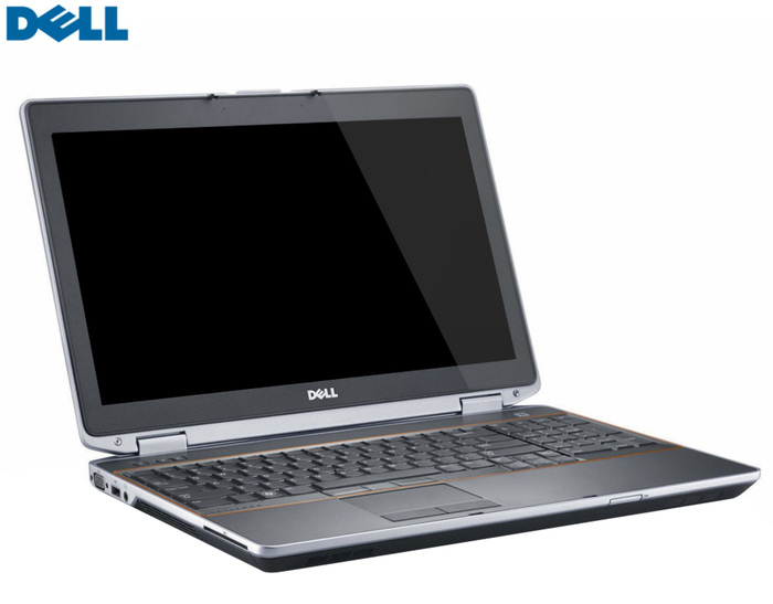 "NOTEBOOK Dell Latitude E6520 15.6"" Core i3,i5,i7 2nd Gen"
