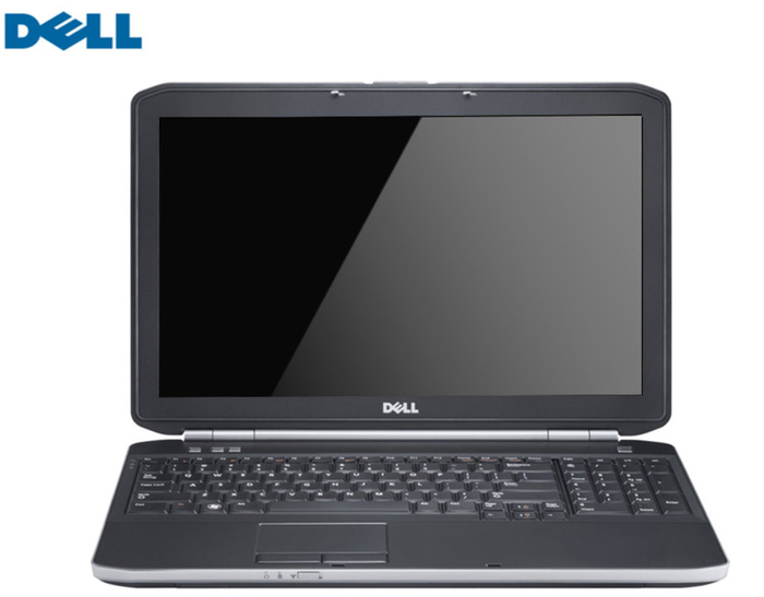 NOTEBOOK Dell Latitude E5520 15.6'' Core i3,i5,i7 2nd Gen