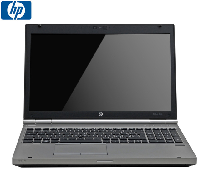"NOTEBOOK HP EliteBook 8560P 15.6"" Core i3,i5,i7 2nd Gen"