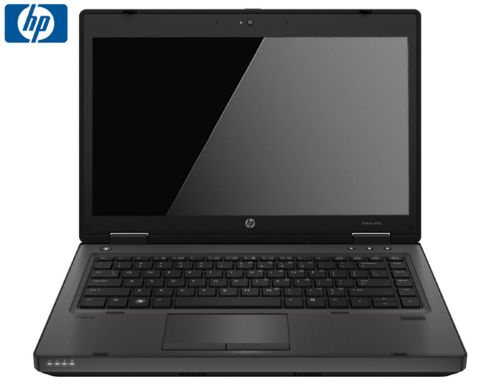 "NOTEBOOK HP ProBook 6470B 14.1"" Core i3, i5 3rd Gen - Photo"